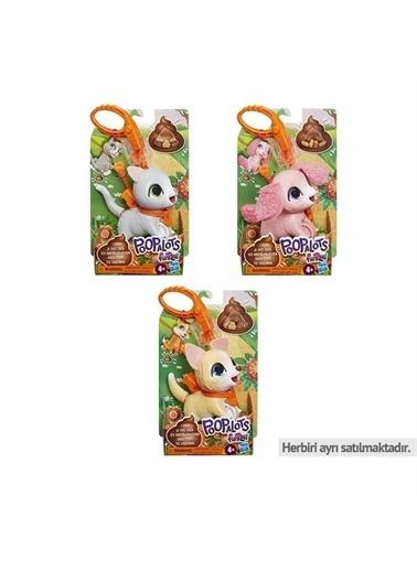Hasbro Furreal Yürüyen Kaka Yapan Minik Dostlarım E8899-E8952 Renkli